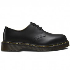Dr. Martens 1461 Smooth Black - Casual Shoes