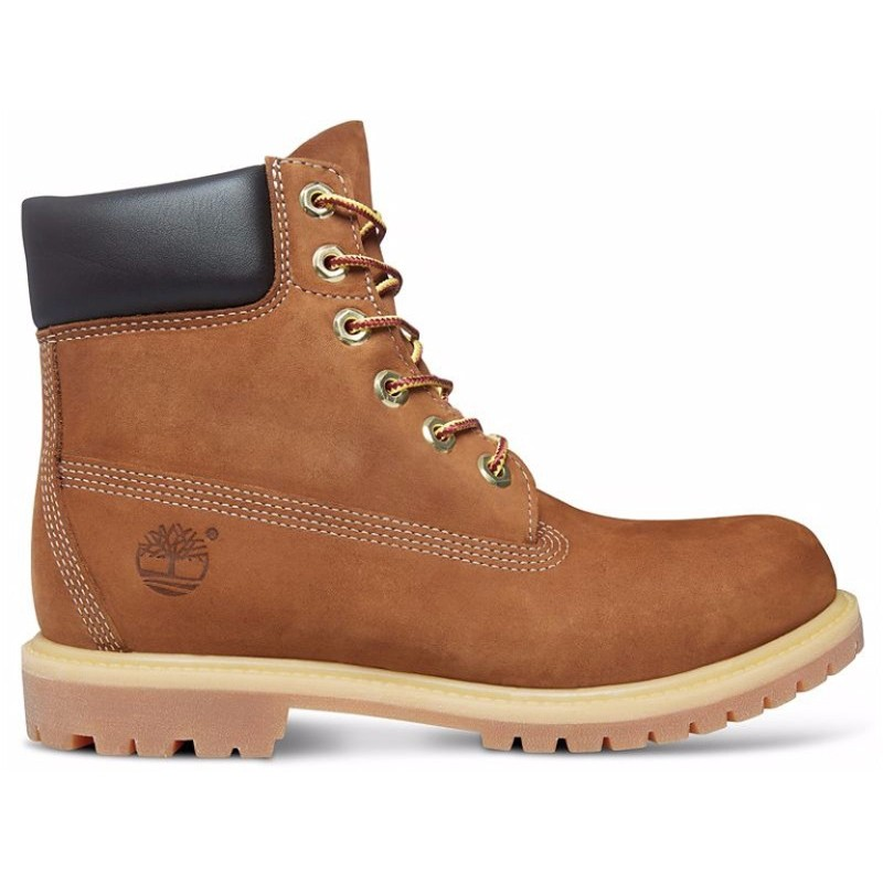 Timberland Wmns 6 Inch Premium Waterproof Classic Boots - Winter Boots