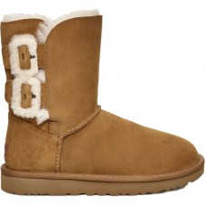 UGG Bailey Fluff Buckle - Winter Boots