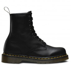 Dr. Martens 1460 Nappa Black - Winter Boots