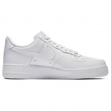 Nike Wmns Air Force 1 07 Low All White - Casual Shoes
