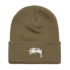 Stussy Stock FA17 Cuff Winter Beanie - Winter hats