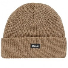 Stussy Watch FA17 Cuff Winter Beanie - Winter hats