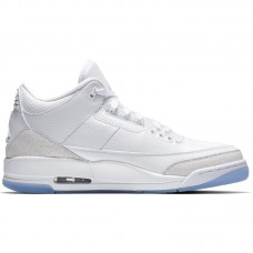 Air Jordan 3 Retro - Casual Shoes