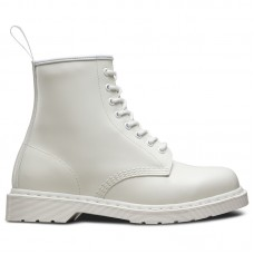 Dr.Martens 1460 Mono White Smooth - Winter Boots