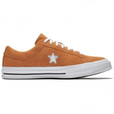 Converse One Star OX Vintage Suede Low Top - Converse shoes