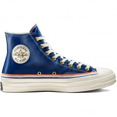Converse Chuck Taylor All-Star 70 Hi Breaking Down Barriers Knicks