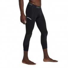 Nike Pro Dri-FIT 3/4 Basketball Tights - Tights