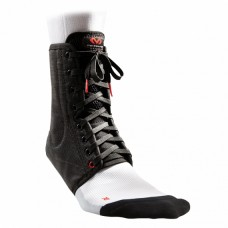McDavid Ankle Brace Lace Up With Stays - Support