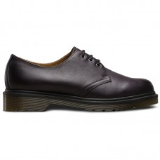 Dr.Martens 1461 Charcoal Antique Temperley - Casual Shoes