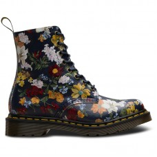 Dr. Martens 1460 Pascal Darcy Floral - Winter Boots