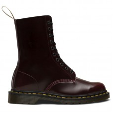 Dr. Martens 1490 Vegan Oxford Rub - Winter Boots