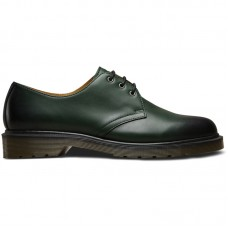 Dr. Martens 1461 Green Antique Temperley - Casual Shoes