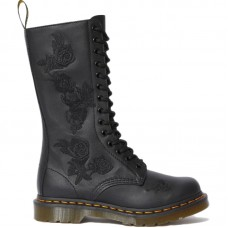 Dr. Martens Mono 1914 Vonda Black Softy - Winter Boots