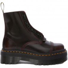 Dr. Martens Sinclair Arcadia Cherry Red - Winter Boots