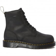 Dr. Martens 1460 Republic Black - Winter Boots