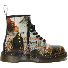 Dr. Martens x Black Sabbath 1460 - Converse shoes
