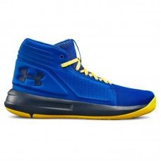 Under Armour UA BGS Torch Mid - Basketball shoes