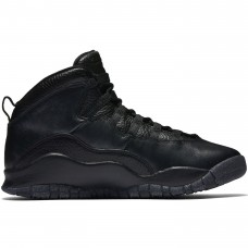 Air Jordan 10 Retro GS NYC City Pack - Casual Shoes