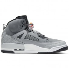 Jordan Spizike Cool Grey - Casual Shoes