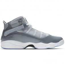 Jordan 6 Rings Cool Grey - Casual Shoes