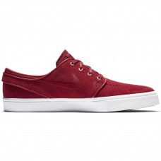 Nike SB Stefan Janoski Team Crimson - Casual Shoes