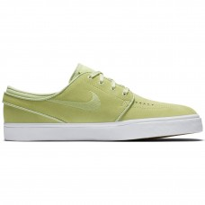 Nike SB Stefan Janoski Barely Volt White - Casual Shoes