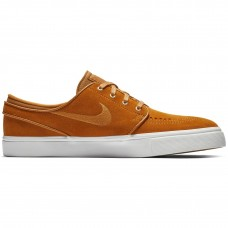 Nike SB Stefan Janoski Cinder Orange White - Casual Shoes