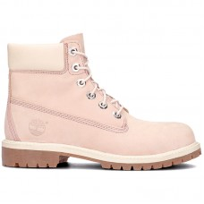 Timberland 6 Inch Premium Waterproof Junior Boots