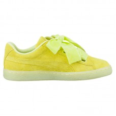 Puma WMNS Suede Heart Reset - Casual Shoes
