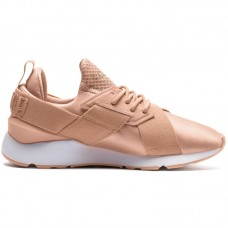 Puma Wmns Muse Satin - Casual Shoes