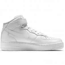 Nike Wmns Air Force 1 Mid 07 - Casual Shoes