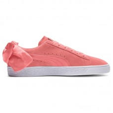 Puma Wmns Suede Bow - Casual Shoes