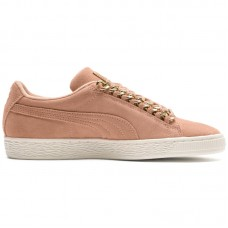 Puma Wmns Suede Classic x Chain - Casual Shoes