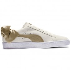 Puma Wmns Suede Bow Varsity - Casual Shoes