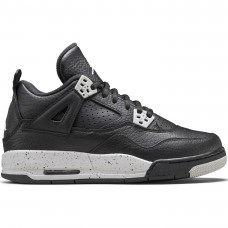 Air Jordan 4 Retro BG OREO - Casual Shoes