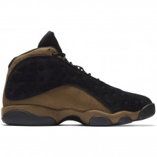 Air Jordan 13 Retro Olive - Casual Shoes