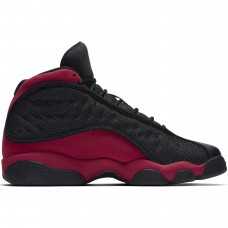 Air Jordan 13 Retro BG Bred - Casual Shoes