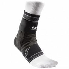 McDavid Elite Engineered Elastic Ankle Brace - Support