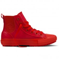 Converse All-Star Chuck Taylor Hi Boot Trans - Converse shoes