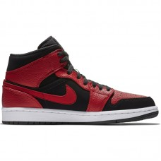 Air Jordan 1 Mid Bred