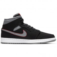 Air Jordan 1 Mid - Casual Shoes