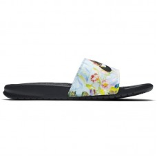 Nike Wmns Benassi Just Do It Print - Slippers