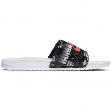 Nike Benassi Just Do It Print - Slippers