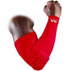 McDavid HexPad Power Shooter Arm Sleeve - Sleeves