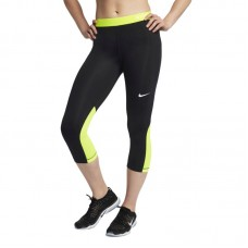 Nike WMNS Pro Training Capri Leggings - Tights
