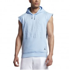 Jordan JSW Pinnacle Hoodie Vest - Vests