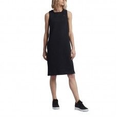 Nike WMNS NSW Tech Fleece Dress - Dresses