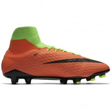 Nike Hypervenom Phatal III DF FG - Football shoes
