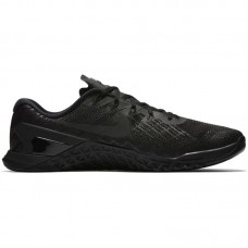 Nike Metcon 3 Blackout - Gym shoes